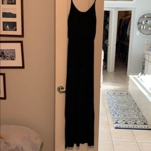Lush maxi dress from Nordstrom.